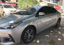 Xe Toyota Corolla altis 1.8G AT sản xuất năm 2018, màu bạc, bán 790tr