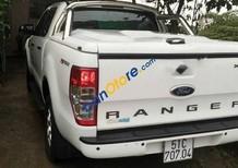 Bán ô tô Ford Ranger năm sản xuất 2015, màu trắng, nhập khẩu, giá 600tr