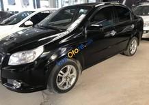 Cần bán xe Chevrolet Aveo sản xuất 2011, màu đen giá cạnh tranh
