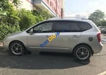 Cần bán xe Kia Carens SX AT năm sản xuất 2011, màu bạc, giá 365tr