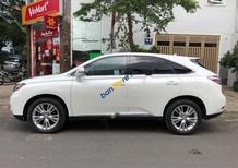 Bán Lexus RX 450H sản xuất năm 2010, màu trắng, nhập khẩu nguyên chiếc