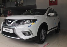 Cần bán xe Nissan X trail V-Series năm 2018, màu trắng, nhập khẩu nguyên chiếc