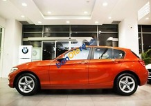 Cần bán lại xe BMW 1 Series 118i năm sản xuất 2017 số tự động