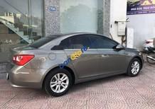Chính chủ bán Chevrolet Cruze năm sản xuất 2017, màu xám