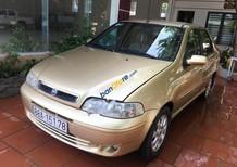 Cần bán xe Fiat Albea 1.6 năm 2008, màu vàng giá cạnh tranh