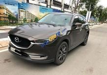 Cần bán lại xe Mazda CX 5 2.0 sản xuất năm 2018, màu nâu, 915tr