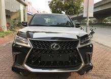 Bán Lexus Lx570 Super Sport Autobio Model 2019, 4 chỗ, 4 ghế vip massge, mới 100%, xe giao ngay, giá tốt, lh: 0906223838