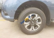 Bán xe Mazda BT 50 3.2 ATH năm sản xuất 2018, màu xanh lam, nhập khẩu