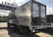 Cần bán xe tải Isuzu 8t2, giá nhà máy, hỗ trợ vay cao 90% giá trị xe