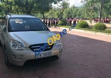 Bán xe Kia Carens 1.6 MT năm 2010 còn mới giá cạnh tranh