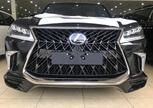 Giao ngay LX570 Autobiography MBS SuperSport S 2020, mới 100%, xe bản ful nhất 4 ghế vip massage