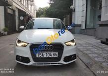 Cần bán Audi A1 1.4 AT năm 2010, màu trắng, nhập khẩu nguyên chiếc, giá tốt