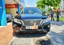 Cần bán Lexus RX 350 2014, màu đen, nhập khẩu