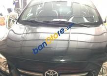 Cần bán lại xe Toyota Corolla Altis 1.8 AT năm 2010, màu đen