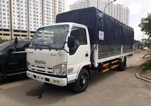 Bán xe tải Isuzu 1t9 đời 2018, giá tốt nhất, trả trước 20% giao xe ngay