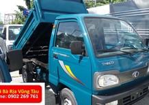 Bán Thaco Towner800 - Xe Ben 750kg Trường Hải tại Bà Rịa Vũng Tàu 2018