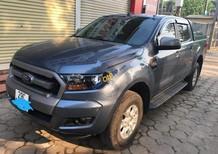 Cần bán Ford Ranger XLS đời 2017, màu xanh lam, xe nhập