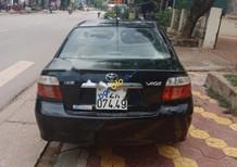 Cần bán Toyota Vios G sản xuất 2007, màu đen, giá tốt