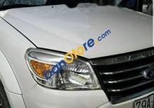 Bán ô tô Ford Everest MT sản xuất năm 2010, màu trắng, 495 triệu
