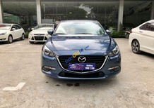 Bán xe Mazda 3 1.5L Facelift 2018, màu xanh, giá tốt