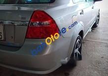 Bán xe Daewoo Gentra sản xuất 2007, màu bạc như mới, giá chỉ 198 triệu