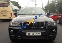 Cần bán xe BMW X5 3.0 AT năm 2008, màu đen chính chủ