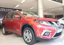 Cần bán Nissan X trail 2.0 MID năm 2018, màu đỏ, 986 triệu