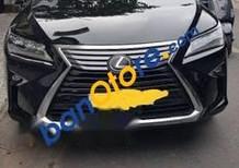 Cần bán xe Lexus RX 350 năm 2015, màu đen