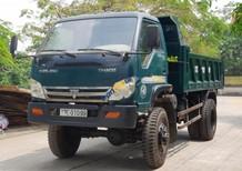 Cần bán xe Thaco FORLAND sản xuất năm 2012, màu xanh lam