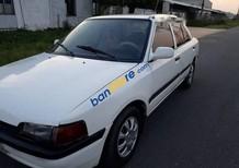Bán Mazda 323 sản xuất 1996, màu trắng, 43tr