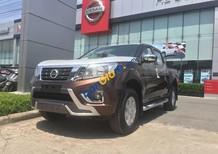 Bán Nissan Navara EL đời 2018, màu nâu, nhập khẩu nguyên chiếc