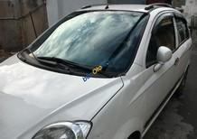 Bán xe Chevrolet Spark năm sản xuất 2011, màu trắng giá cạnh tranh
