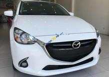 Cần bán lại xe Mazda 2 1.5 AT năm 2017, màu trắng