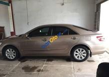 Cần bán gấp Toyota Camry năm 2007, màu vàng, giá chỉ 539 triệu