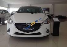 Cần bán xe Mazda 2 năm 2018, màu trắng