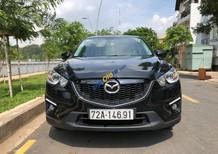 Cần bán gấp Mazda CX 5 sản xuất 2016, màu đen, 785 triệu