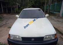 Bán xe Hyundai Sonata sản xuất năm 1994, màu trắng, nhập khẩu nguyên chiếc