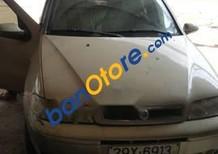 Cần bán xe Fiat Albea 2005, màu trắng