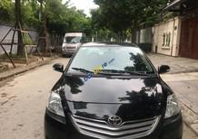 Bán ô tô Toyota Vios E năm sản xuất 2011, màu đen ít sử dụng