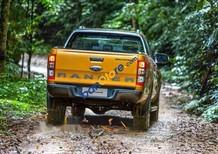 Bán xe Ford Ranger sản xuất 2018, xe mới 100%