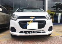 Bán Chevrolet Spark LS sản xuất năm 2018, màu trắng, giá chỉ 260 triệu