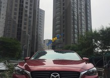Cần bán lại xe Mazda 6 Premium sản xuất 2017, màu đỏ