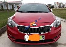 Bán xe Kia K3 1.6 AT năm sản xuất 2013, màu đỏ
