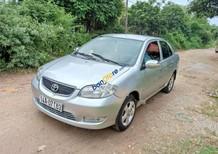 Cần bán gấp Toyota Vios G năm sản xuất 2005, màu bạc, 168tr