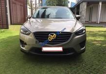 Bán Mazda CX 5 2.5AT sản xuất 2015, giá chỉ 820 triệu