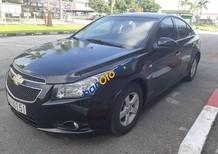 Bán ô tô Chevrolet Cruze năm 2010, màu đen