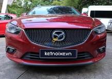 Bán ô tô Mazda 6 2.5 AT sản xuất năm 2016, màu đỏ, giá 810tr