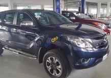 Bán xe Mazda BT 50 ATH 4x2 năm sản xuất 2018, nhập khẩu nguyên chiếc