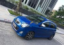 Cần bán Kia Morning năm 2011, màu xanh lam