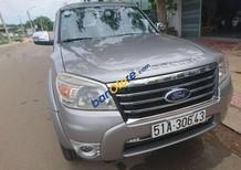 Cần bán gấp Ford Everest MT năm sản xuất 2012 xe gia đình